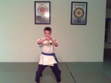 Xander Weaver #8 - Coordination Set